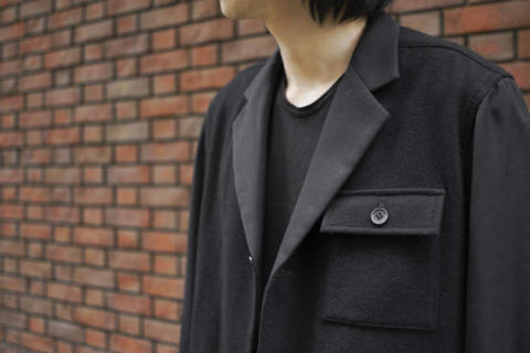 ALUBUS STAFF BLOG [YOHJI ARCHIVE]