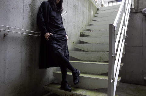 "Today's Style & JULIUS "" Goen Jacket"""