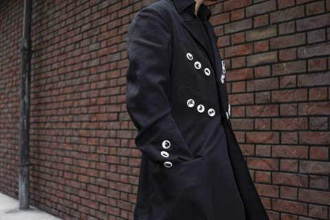 STAFF BLOG [19A/W Yohji item]