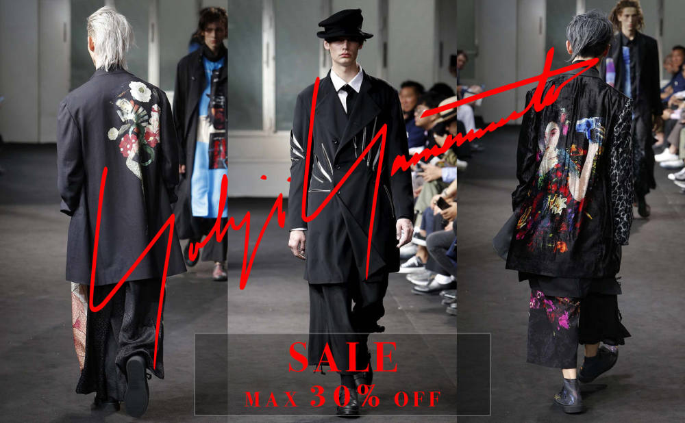 STAFF BLOG [SALE & Local information]