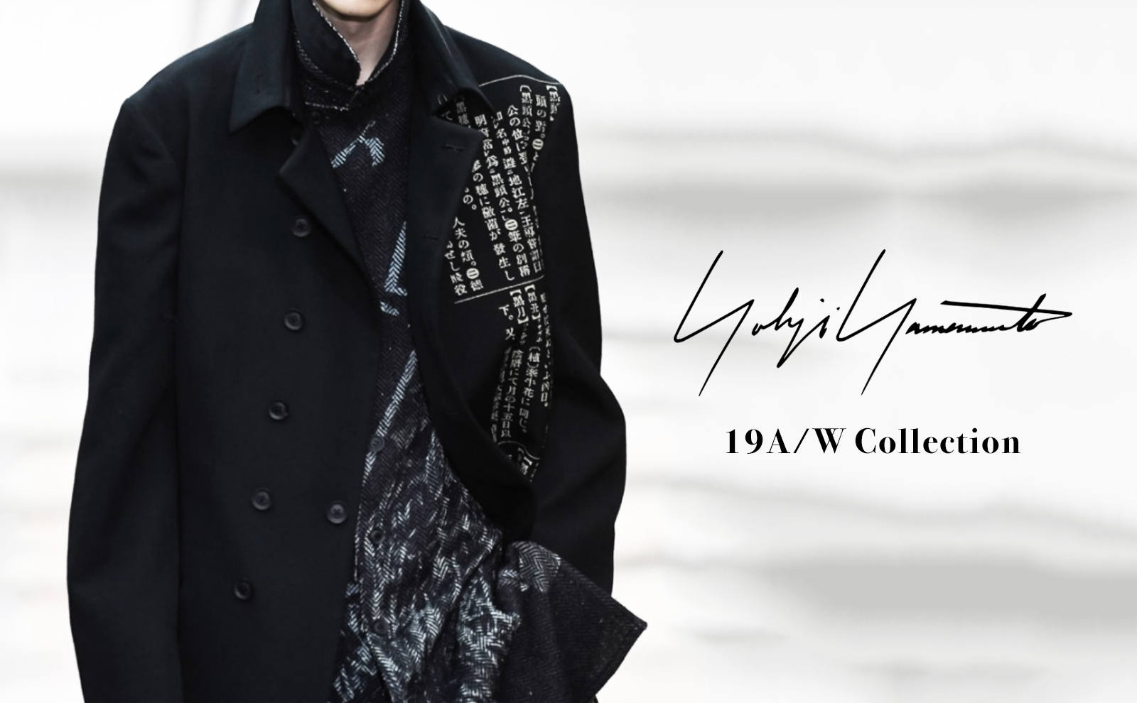 19A/W Collection