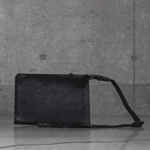 Boris Bidjan Saberi  [WALLET BAG]