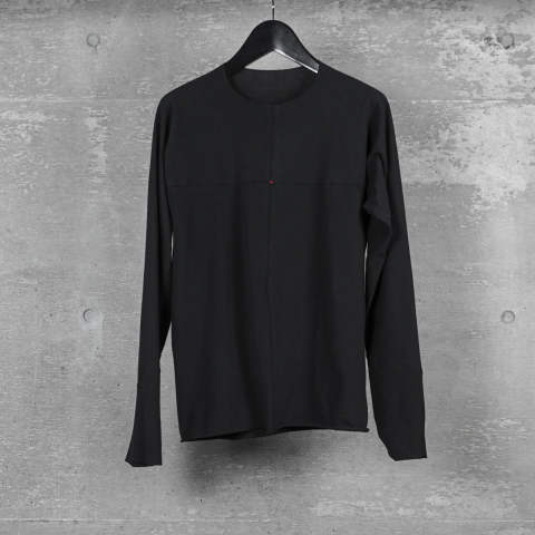 m.a+ [T211D-JCE2 / One Pieces Long Sleeve T-shirt]