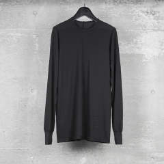 DRKSHDW [DU18S3260-RN / T SHIRT LS LEVEL TEE]