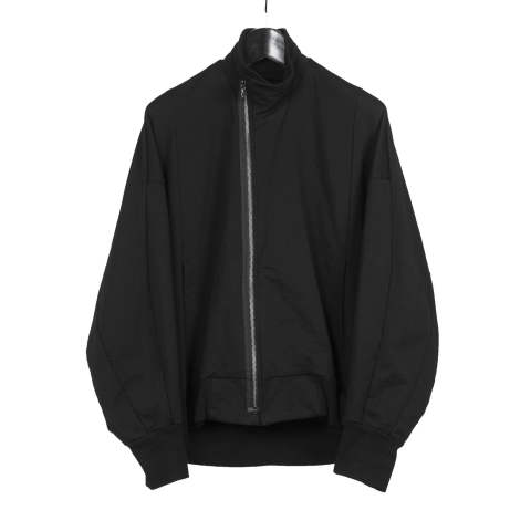 JULIUS [657CUM1 / COVERED NECK EASY JACKET]